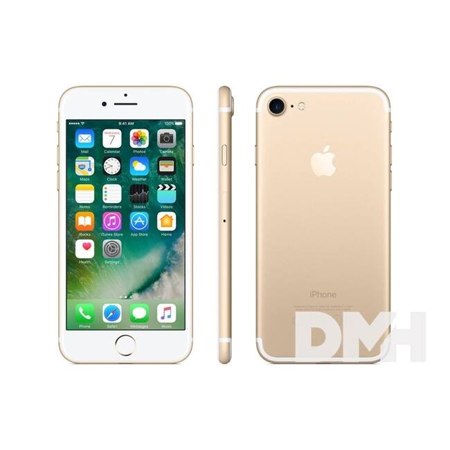 Apple iPhone 7 128GB gold (arany)