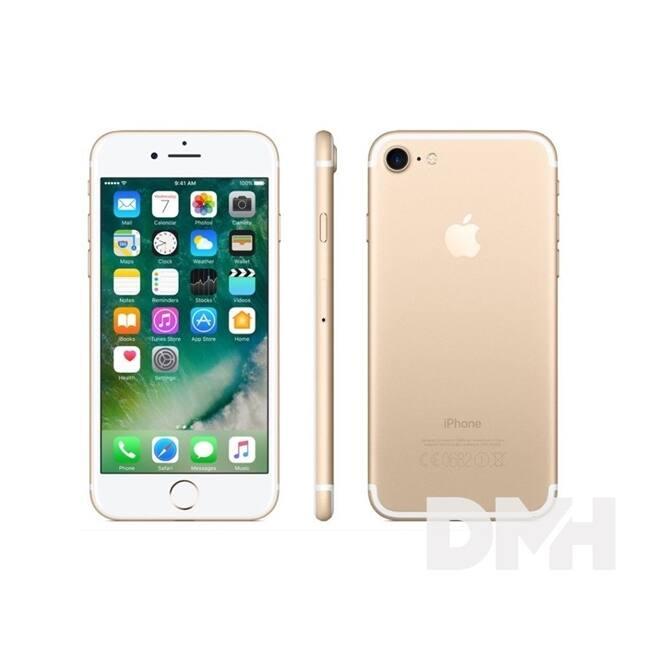 Apple iPhone 7 32GB gold (arany)
