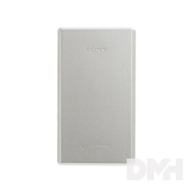 Sony CP-S15S 15000mAh ezüst power bank