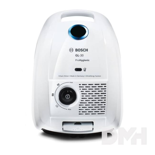 Bosch BGL3HYG porzsákos porszívó