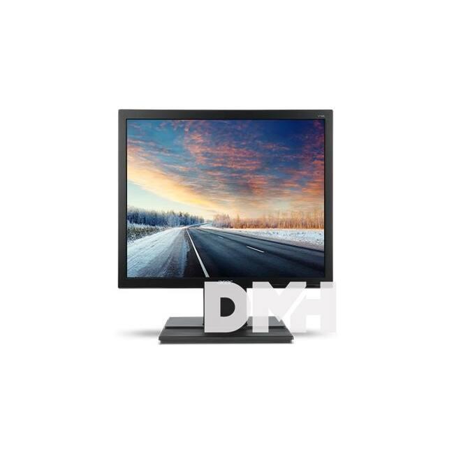 "Acer 19"" V196LBbmd LED DVI multimédiás monitor"