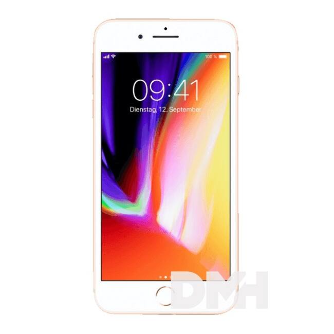 Apple iPhone 8 Plus 256GB gold (arany)