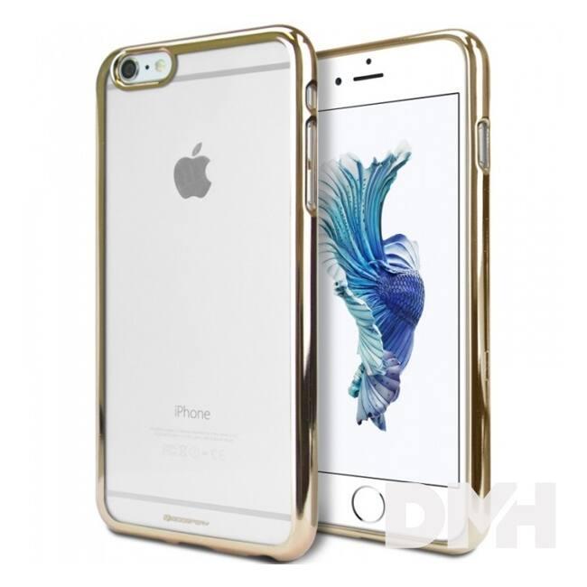 Mercury R2IP7/8PG Ring 2 iPhone 7/8 arany TPU hátlap