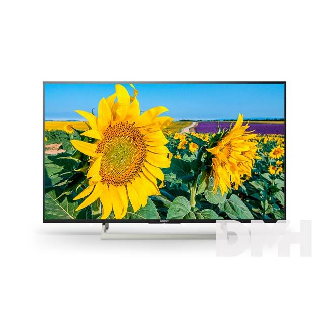 """Sony 49"""" KD-49XF8096BAEP 4K UHD Android Smart LED TV"""