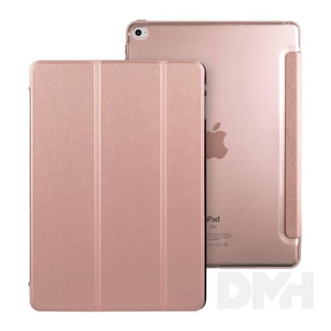 Cellect Apple iPad Mini 4 rózsaarany tablet tok