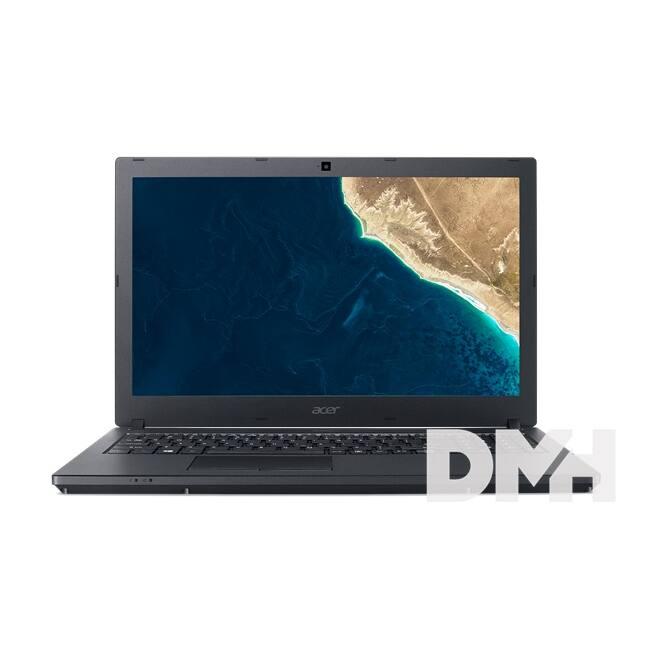 "Acer TravelMate TMP2510-G2-M-32VX 15,6""/Intel Core i3-8130U /4GB/128GB+1TB/Int. VGA/fekete laptop"