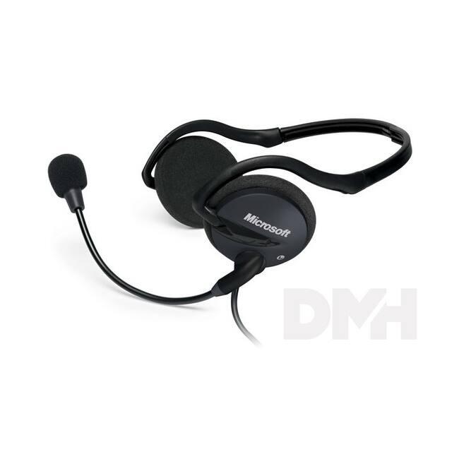 Microsoft LifeChat LX-2000 Dobozos Headset
