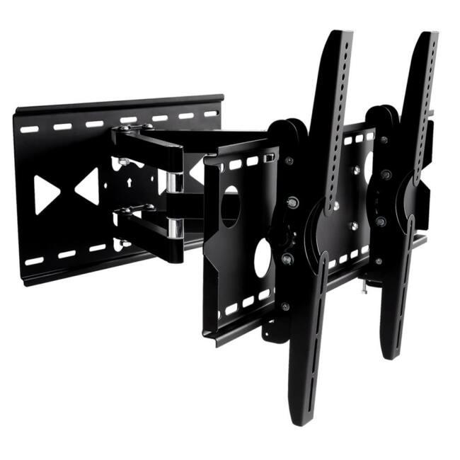 ART AR-24 LCD TV tartó|fekete | 32-60'' 80KG VESA