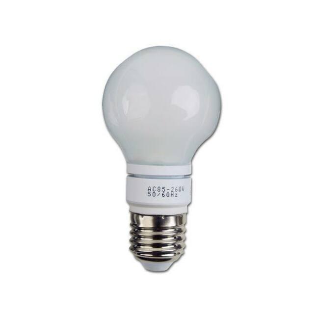 Energenie LED BULB PREMIUM HIGH EFFICIENCY 4,5W, E27 SOCKET, 2700K, 350LM