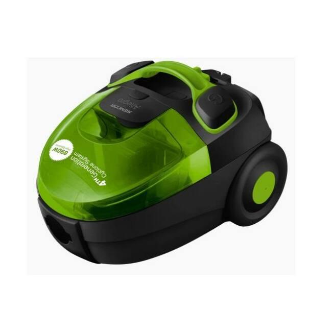 Vacuum cleaner SENCOR - SVC 510GR - EUE2