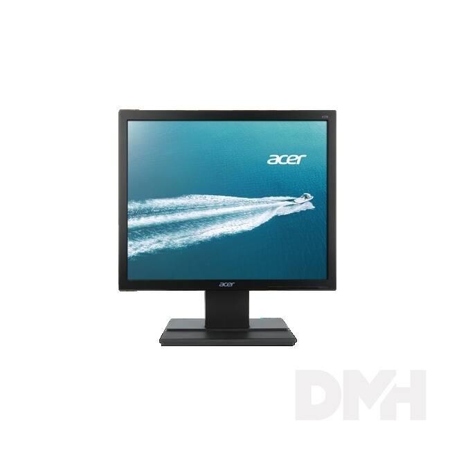 "Acer 17""  V176Lbmd LED DVI multimédiás monitor"