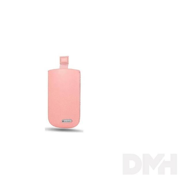 Pierre Cardin H10-20P Sony XPeria Z pink slim tok