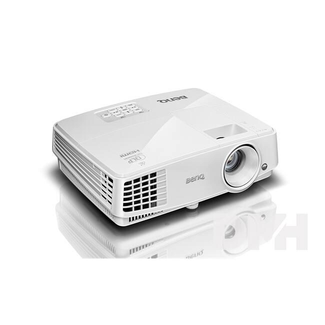 Benq MX570 XGA 3200L HDMI 10000óra DLP 3D projektor