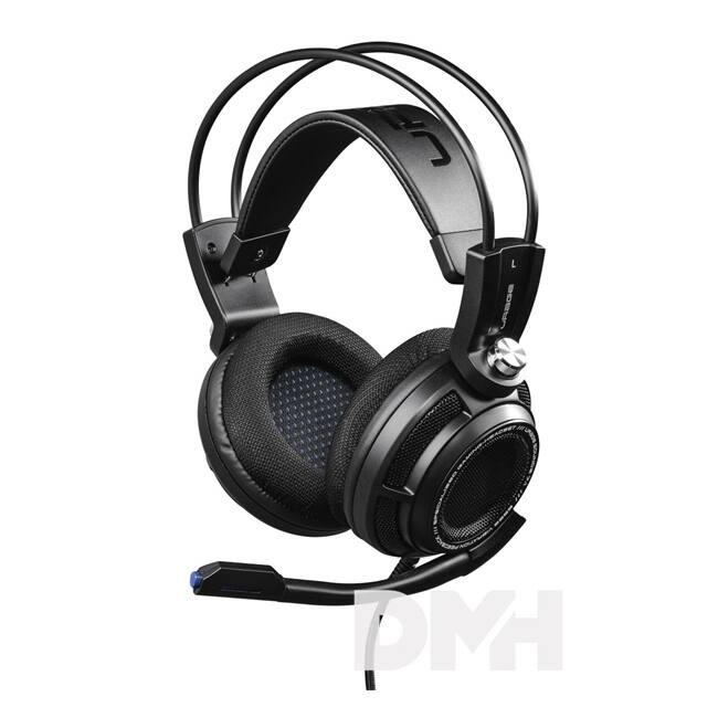 Hama uRage Soundz 7.1 gaming headset