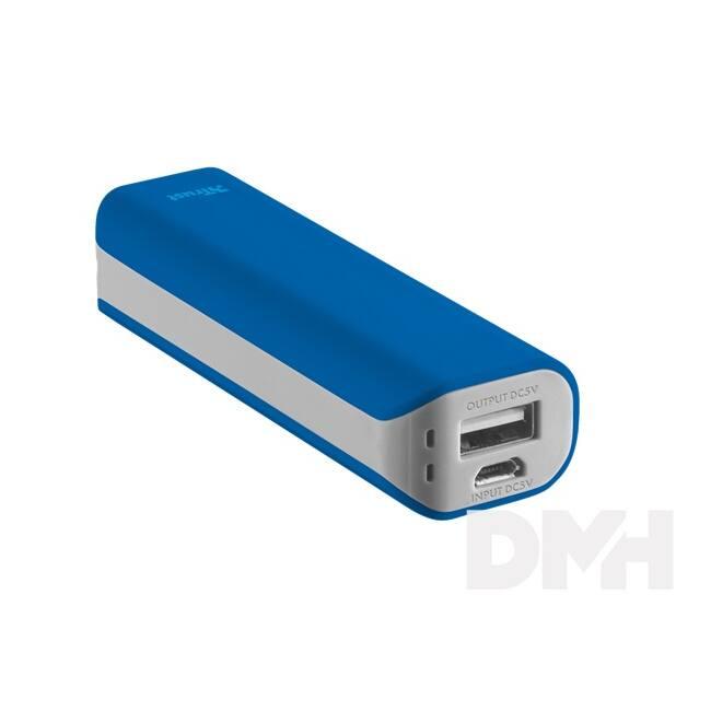 Trust Urban Primo 2200mAh kék power bank