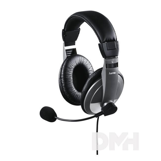 "Hama ""AH-100"" PC headset"