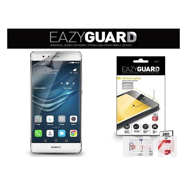 EazyGuard LA-1000 Huawei P9 gyémántüveg kijelzővédő