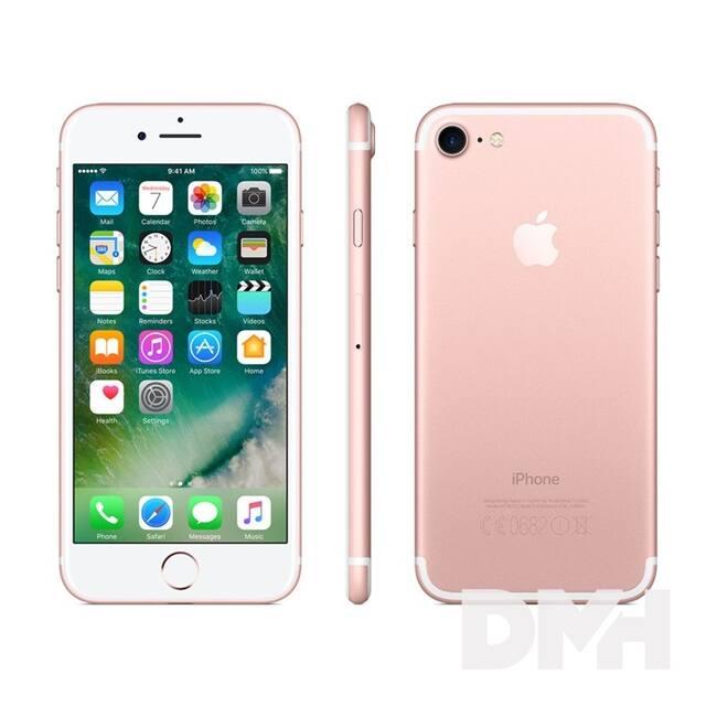 Apple iPhone 7 32GB rosegold (rozéarany)