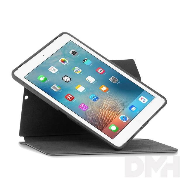 "Targus THZ639GL 9,7"" iPad (2018/17), iPad Pro, iPad Air 2, iPad Air fekete forgatható védő tok"