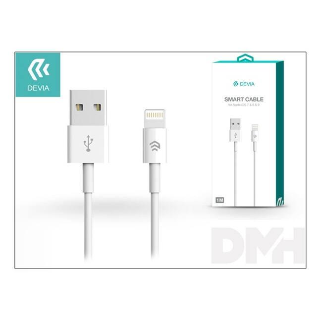 Devia ST986650 Smart Lightning adatkábel