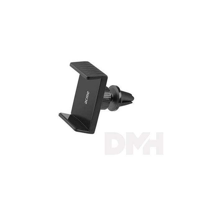 ACME PM2103 univerzális szellőzőrácsba rögzíthető autós tartó