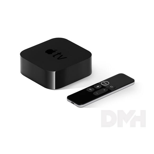 Apple TV 2017 32GB (4. gen)