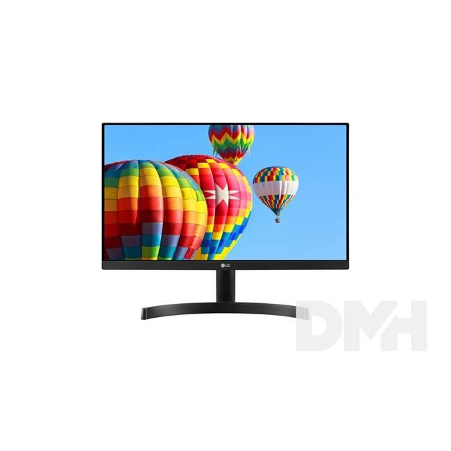 "LG 24"" 24MK600M-B LED IPS HDMI monitor"