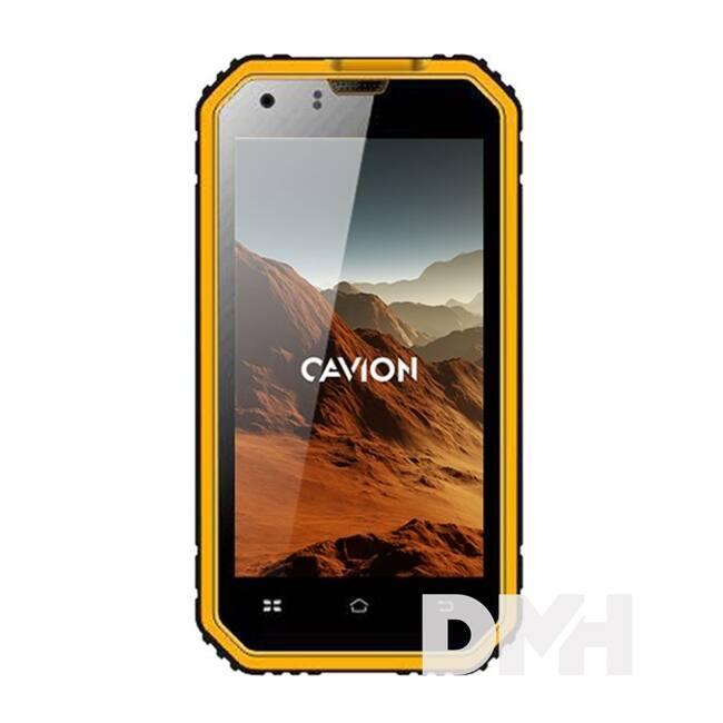Kiano Cavion Solid 4.5 mobiltelefon