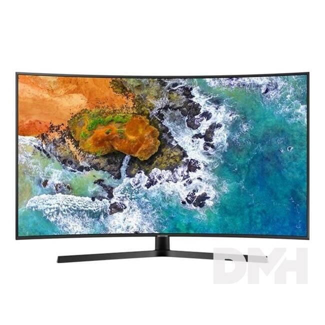 """Samsung 65"""" UE65NU7502 4K UHD Smart Ívelt LED TV"""