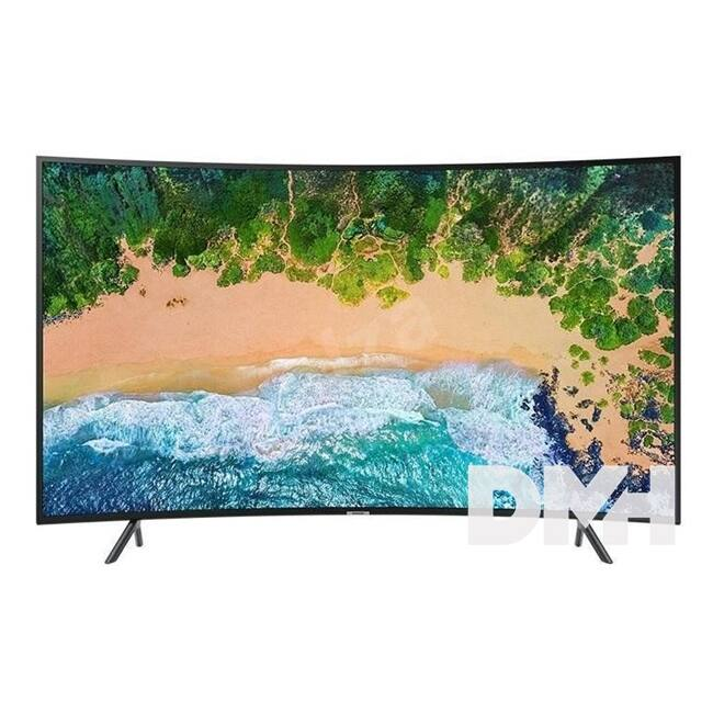 "Samsung 49"" UE49NU7302 4K UHD Smart Ívelt LED TV"