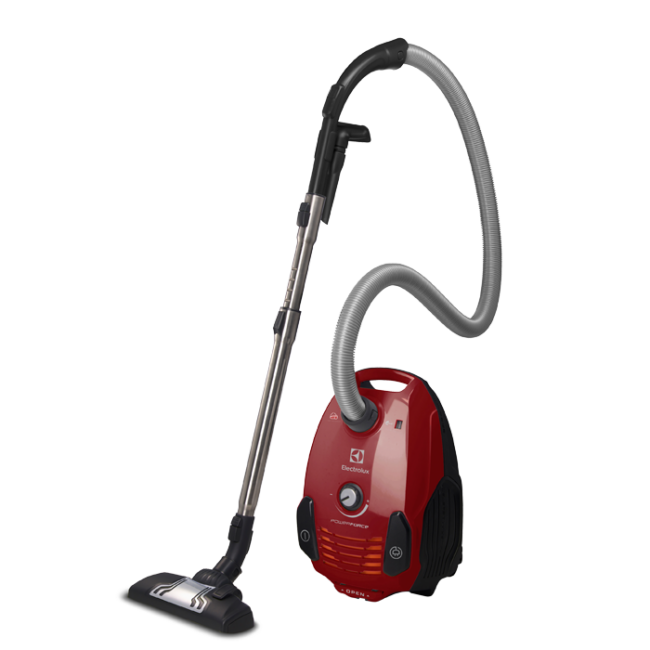 Vacuum cleaner Electrolux EPF6ANIMAL