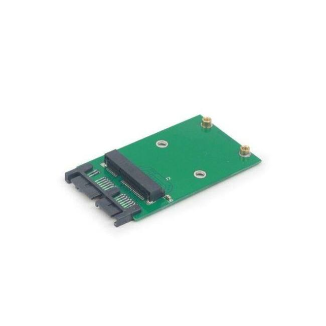 Gembird adapter card Micro Sata to micro Sata 1.8'' (SSD)