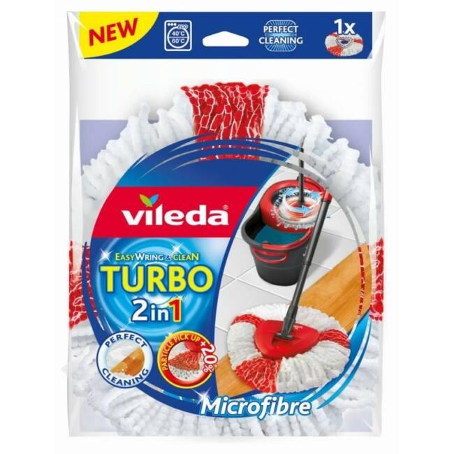 Vileda Easy Wring and Clean Turbo utántöltő