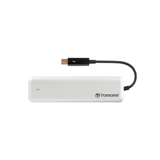 Transcend JetDrive 855 for Apple, 240GB, PCIe SSD upgrade kit for Mac