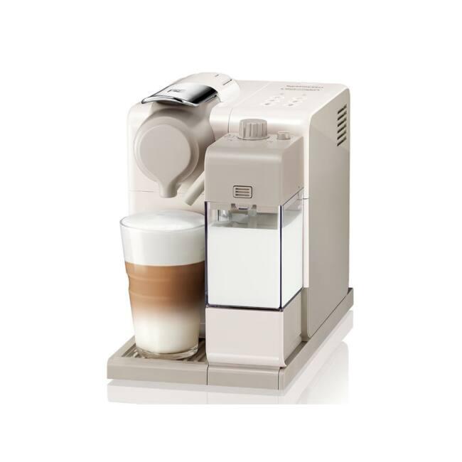 Coffee machine Delonghi Lattissima Touch EN560.W