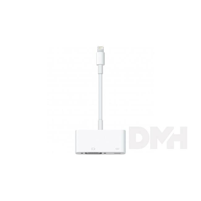 Apple Lightning » VGA átalakító