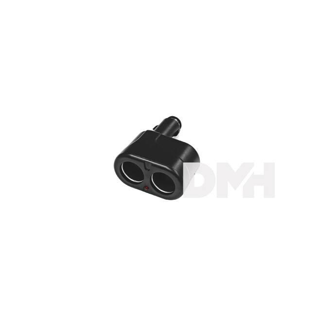 Somogyi SA 022 autós feszültség elosztó, 2-es