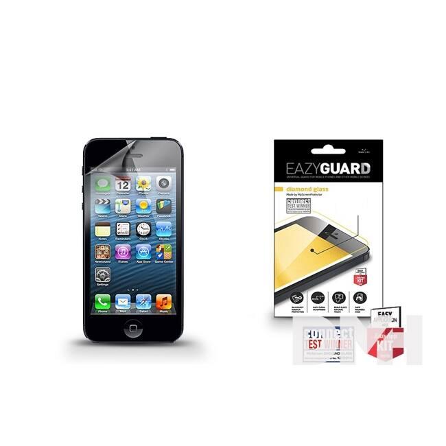 EazyGuard LA-729 Apple iPhone 5 gyémántüveg kijelzővédő