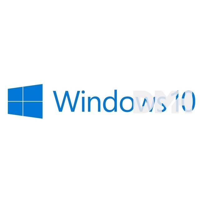 Microsoft Windows 10 Pro 32-bit HUN 1 Felhasználó Oem 1pack operációs rendszer szoftver