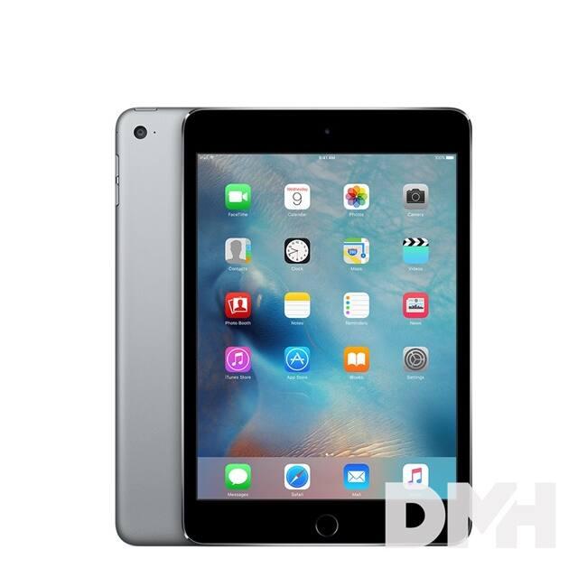 Apple iPad mini 4 128 GB Wi-Fi + Cellular (asztroszürke)