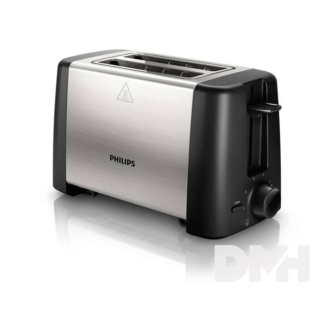 Philips HD4825/90 kenyérpirító