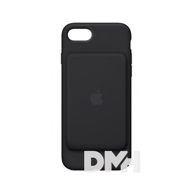 Apple iPhone 7 Smart Battery tok fekete