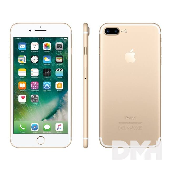 Apple iPhone 7 Plus 32GB gold (arany)
