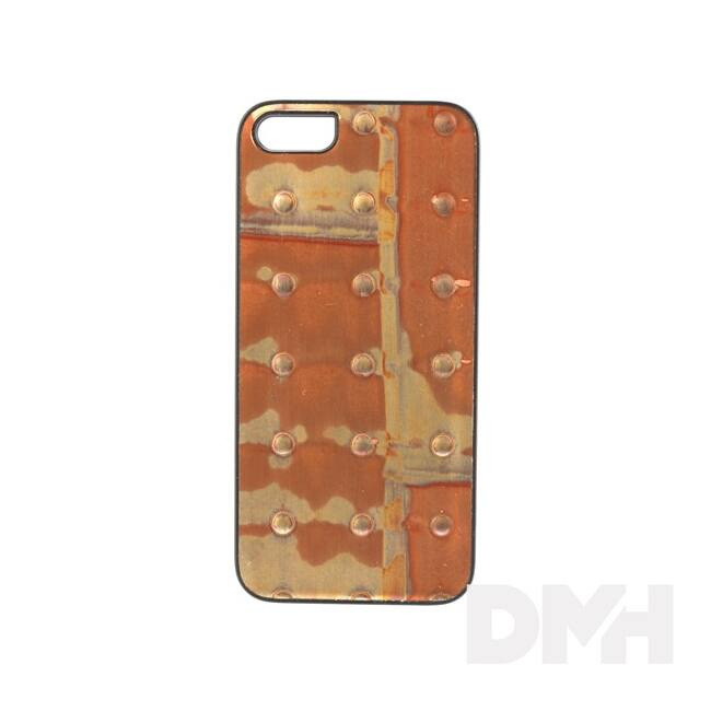 iKin K1310J iPhone 6/6S bronz színű fém tok