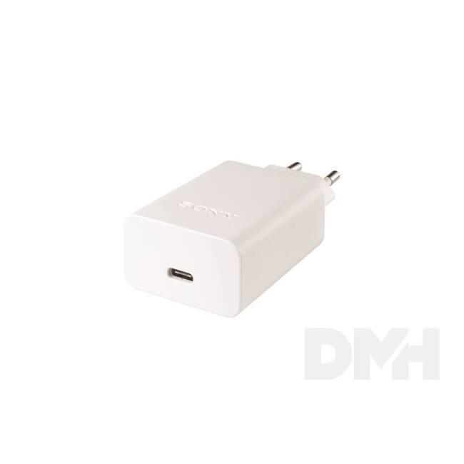 Sony CP-AD3 3A USB hálózati töltő + Type-C kábel
