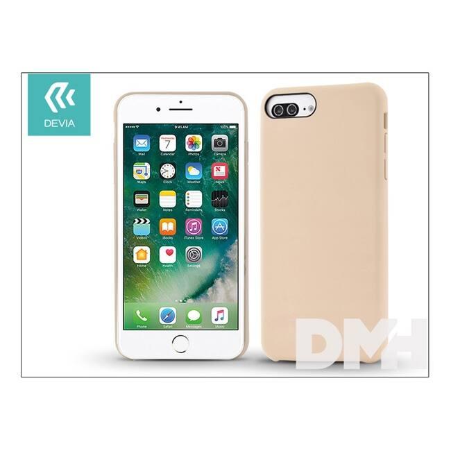 Devia ST994389 CEO 2 iPhone 7 pezsgőarany hátlap