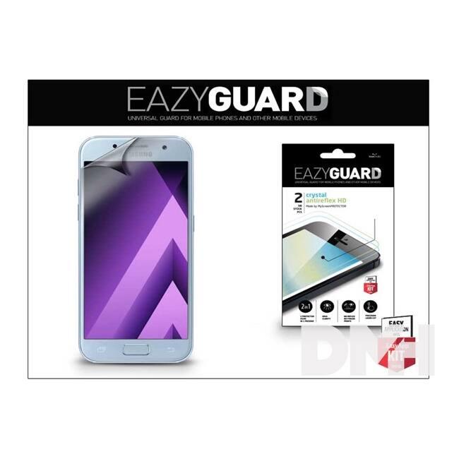 EazyGuard LA-1069 Samsung A520 A5 2017 C/HD kijelzővédő fólia