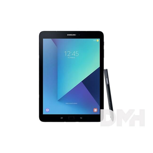 """Samsung Galaxy Tab S3 (SM-T820) 9,7"""" 32GB fekete Wi-Fi tablet"""