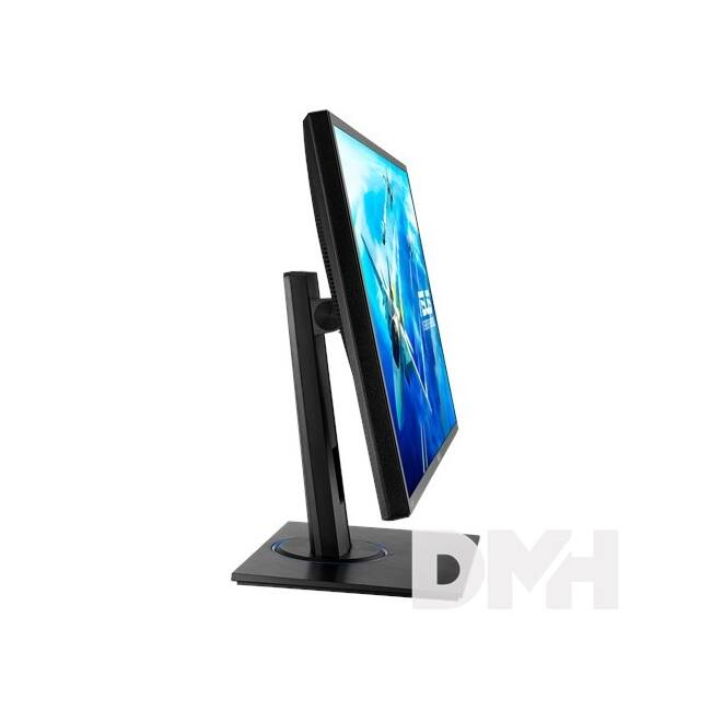 "Asus 24"" VG245HE LED HDMI FreeSync multimédiás monitor"