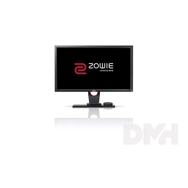 "BENQ Zowie 24"" XL2430 LED DVI HDMI Gamer monitor"